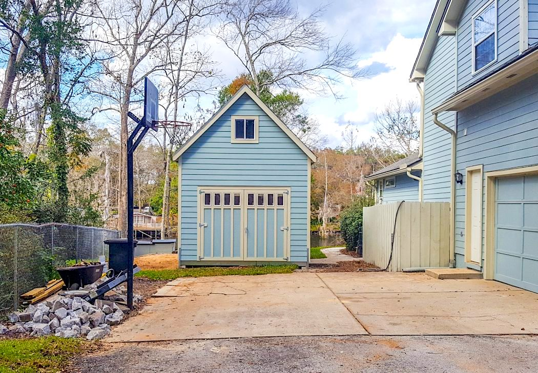 storage shed location in christiana, pa