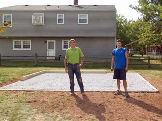 Site preparation contractors in PA